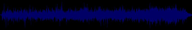 waveform of track #158887