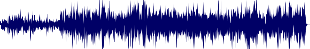 waveform of track #158888