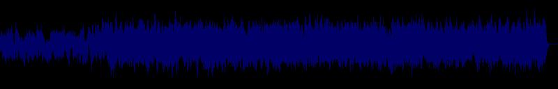 waveform of track #158891