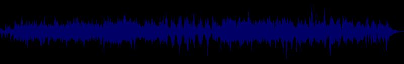waveform of track #158892
