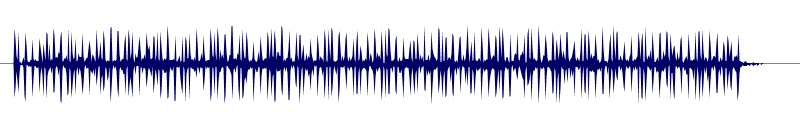 waveform of track #158899