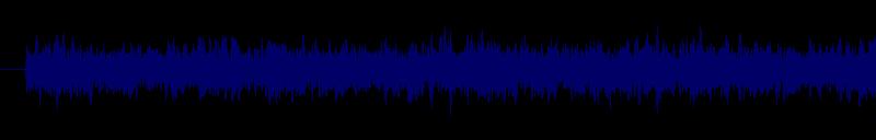waveform of track #158907