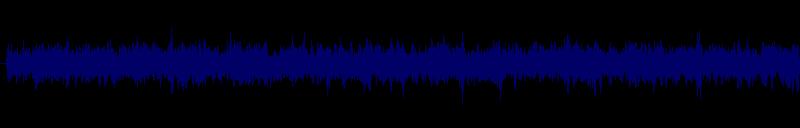 waveform of track #158909