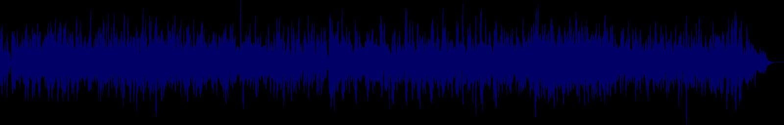 waveform of track #158911