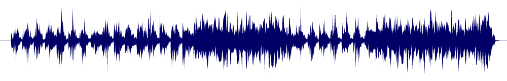 waveform of track #158914