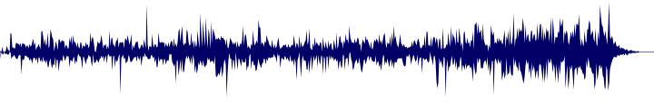 waveform of track #158917