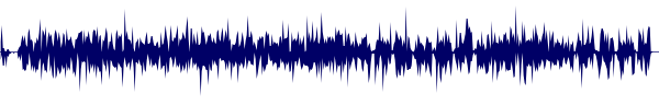 waveform of track #158919
