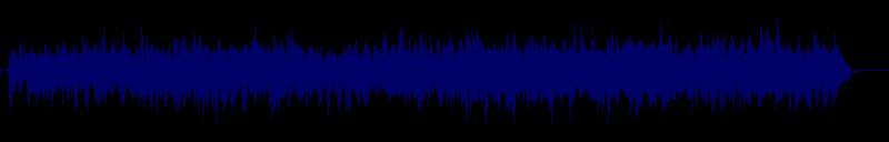waveform of track #158922