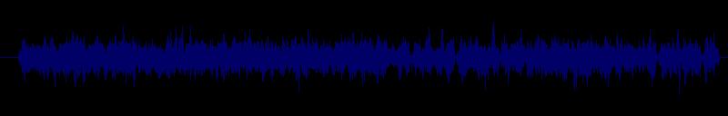 waveform of track #158924