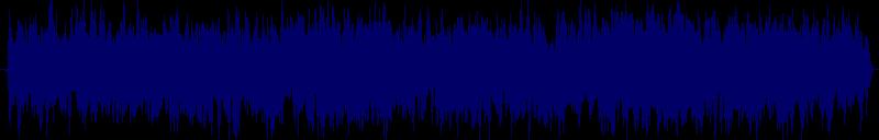 waveform of track #158925