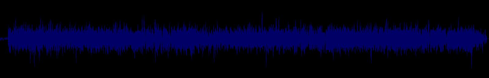 waveform of track #158927