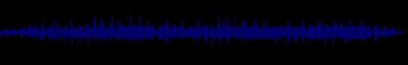 waveform of track #158931