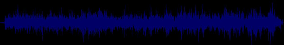 waveform of track #158932