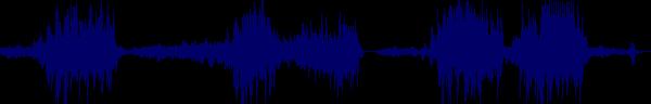 waveform of track #158941