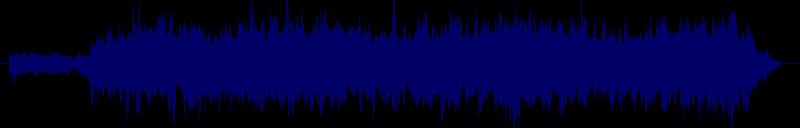 waveform of track #158942
