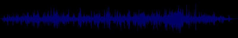 waveform of track #158945