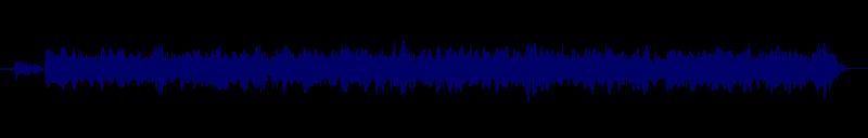 waveform of track #158952