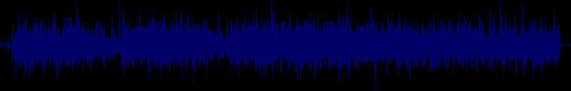 waveform of track #158954