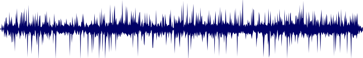 waveform of track #158957