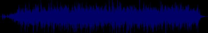 waveform of track #158958