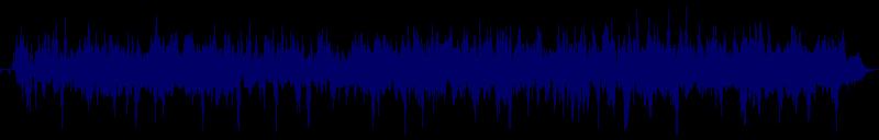 waveform of track #158960