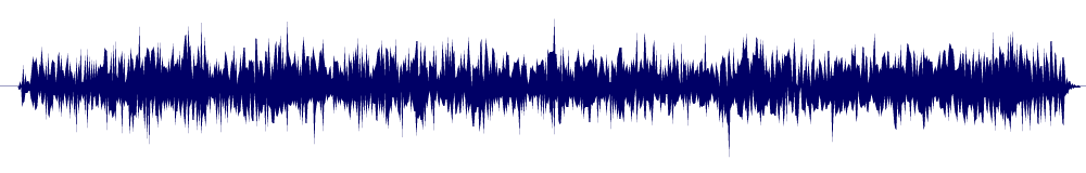 waveform of track #158962