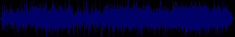 waveform of track #158964