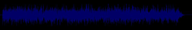 waveform of track #158965