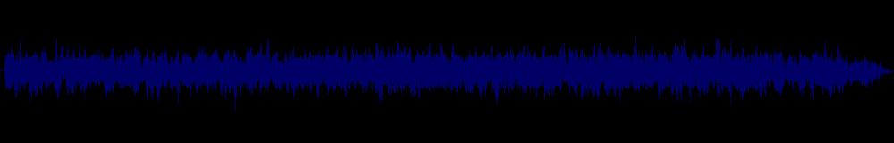 waveform of track #158966