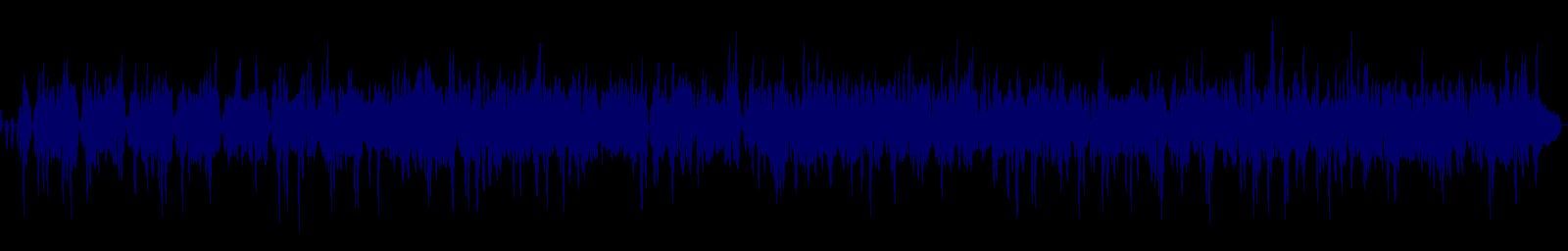 waveform of track #158971