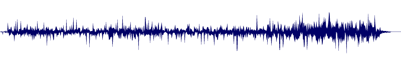 waveform of track #158974