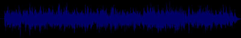 waveform of track #158975