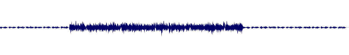 waveform of track #158984