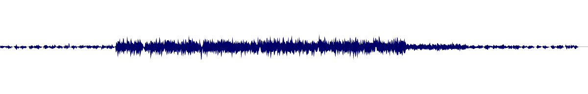 waveform of track #158986