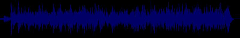 waveform of track #158988
