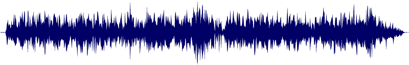 waveform of track #158989