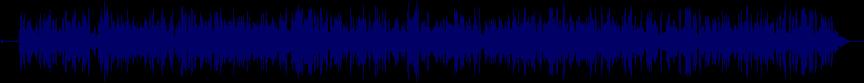 waveform of track #15960