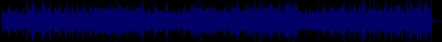 waveform of track #15962