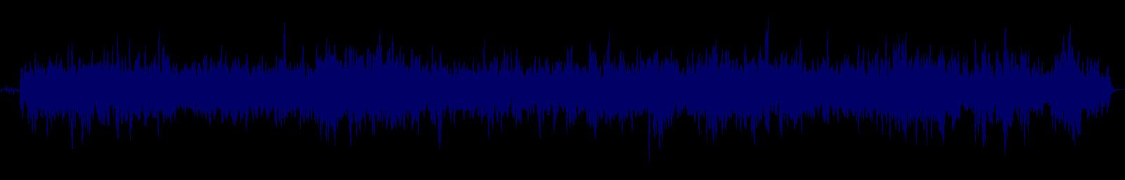 waveform of track #159001