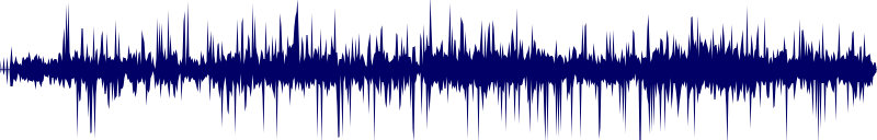 waveform of track #159006