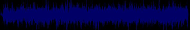 waveform of track #159007