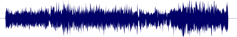 waveform of track #159025