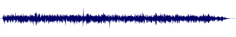 waveform of track #159026