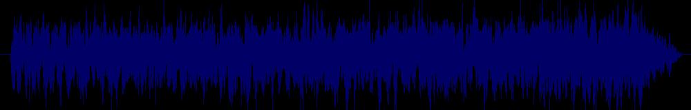 waveform of track #159038