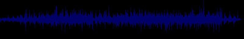 waveform of track #159042