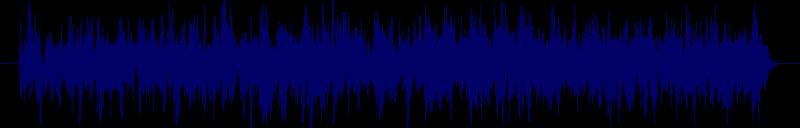 waveform of track #159052
