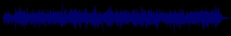 waveform of track #159054
