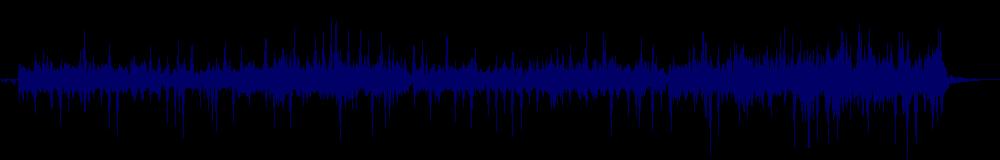 waveform of track #159070