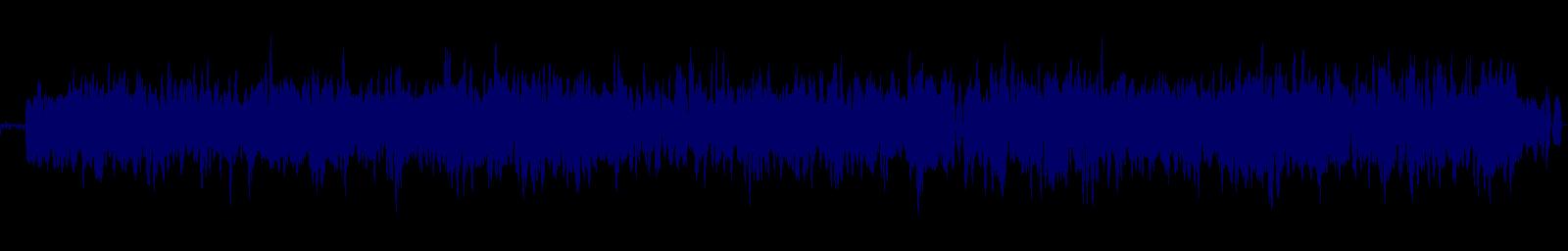 waveform of track #159071