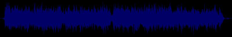waveform of track #159078
